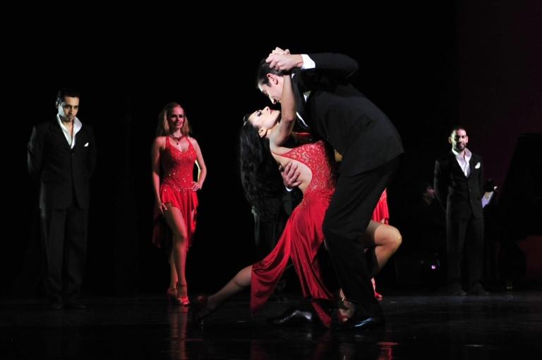 tango fire 1