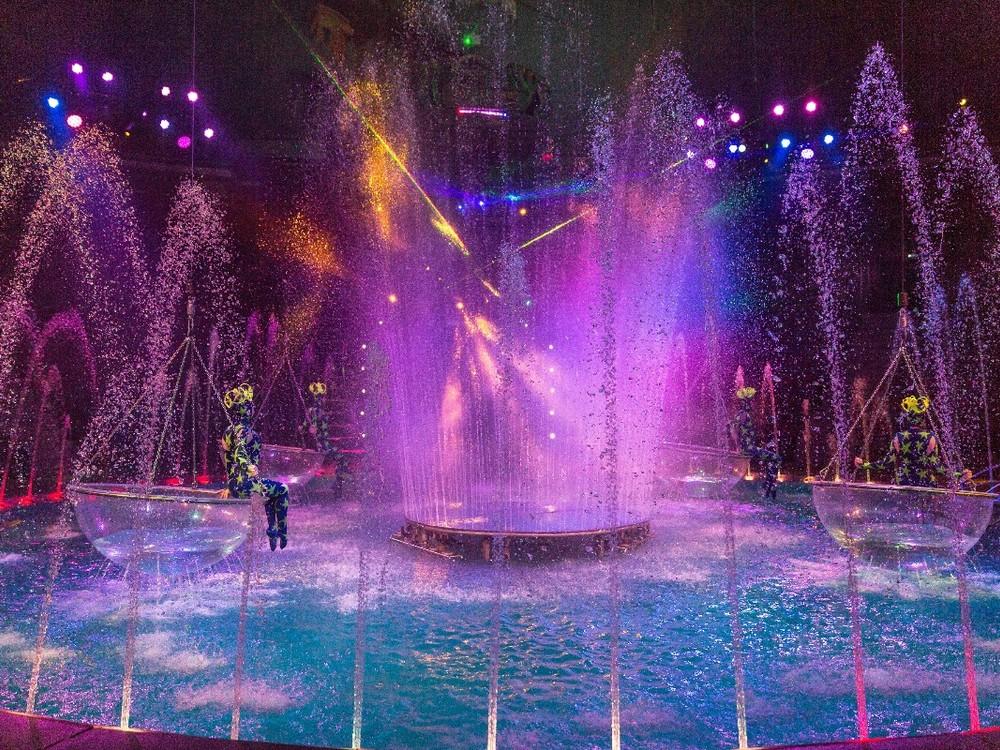 SPLASH! - The Water Circus - Photo 1