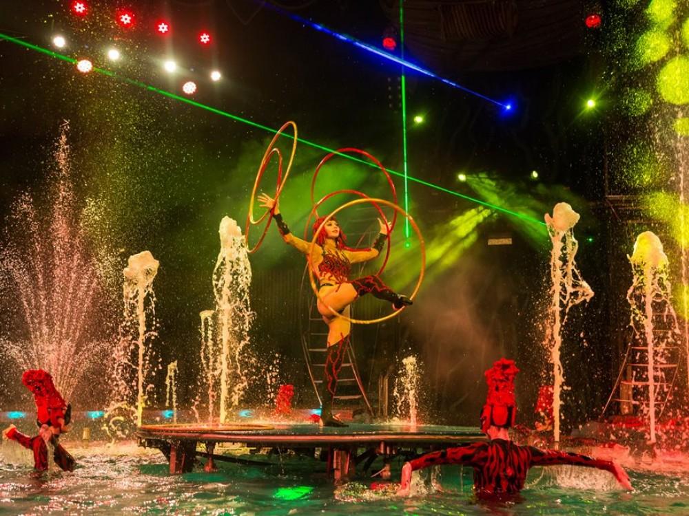 SPLASH! - The Water Circus - Photo 3