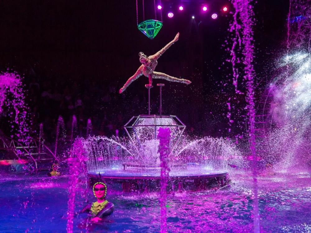 SPLASH! - The Water Circus - Photo 5