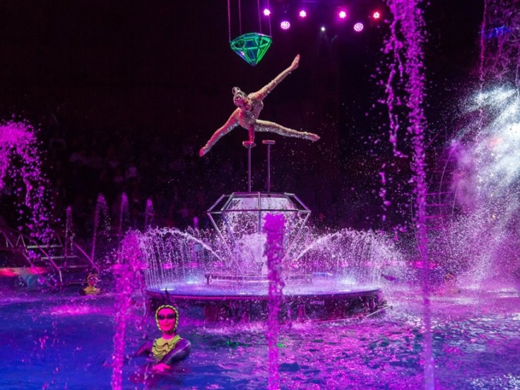 SPLASH! - The Water Circus - Photo 5